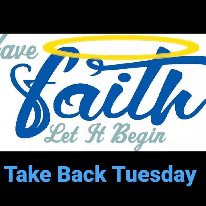 Take Back Tuesday