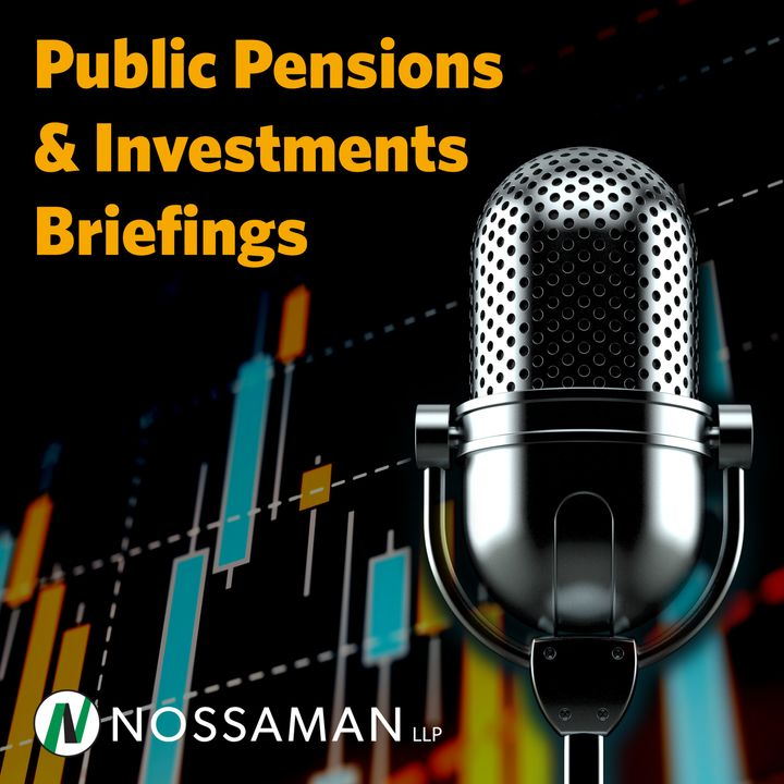 Getting the Most Out of Your Public Pension Plan Insurance Coverage