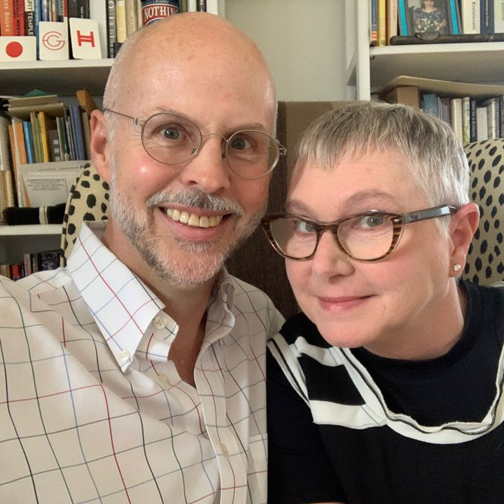 Episode 75: Context is the Thing (Karen Trivette and Geof Huth)