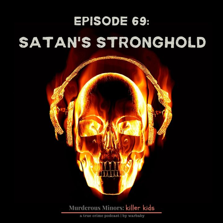 Satan's Stronghold (Sean Sellers)