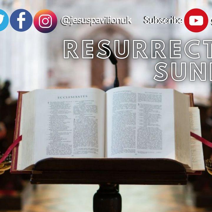RUDE AWAKENNING - Pastor Yomi Peters