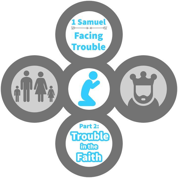 06/16/19 - Anointed - 1 Samuel 10