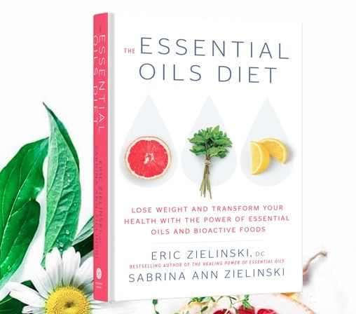What is The Essential Oils Diet
