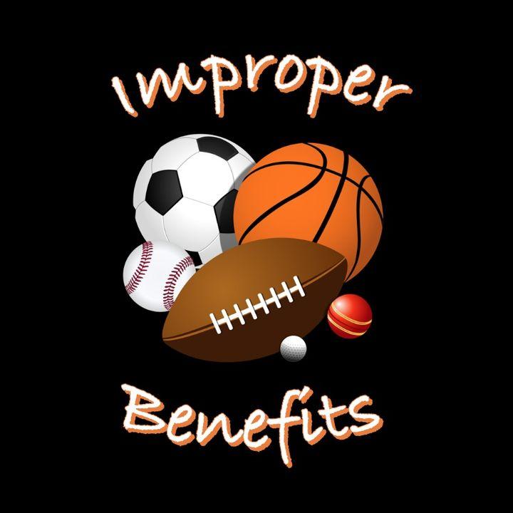Improper Benefits #2 — We survived the most boring Super Bowl ever