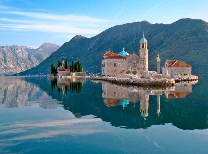 Un Viaggio in Montenegro , idee e posti da visitare !