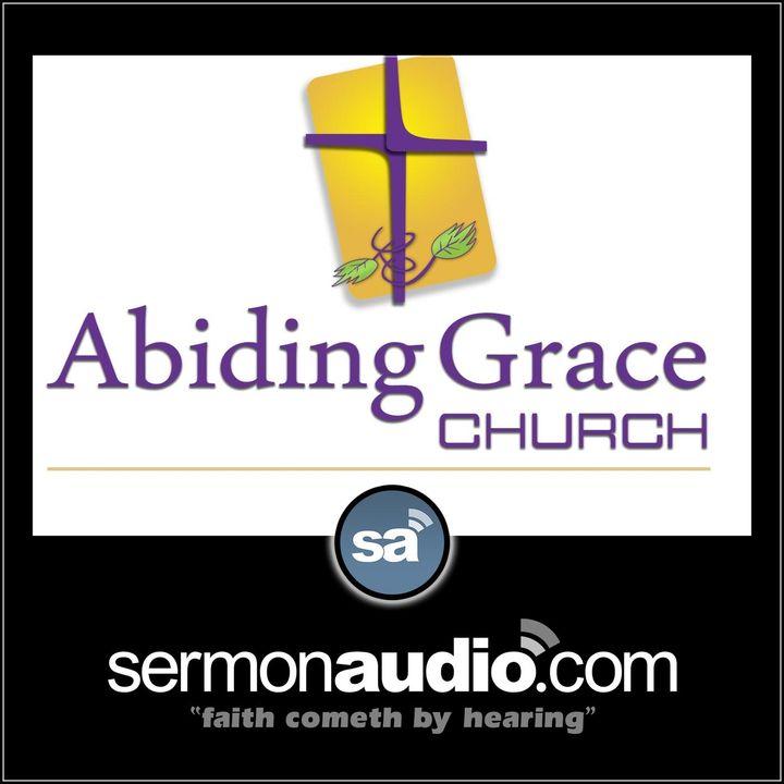 Sermon: Romans 1-5 Review