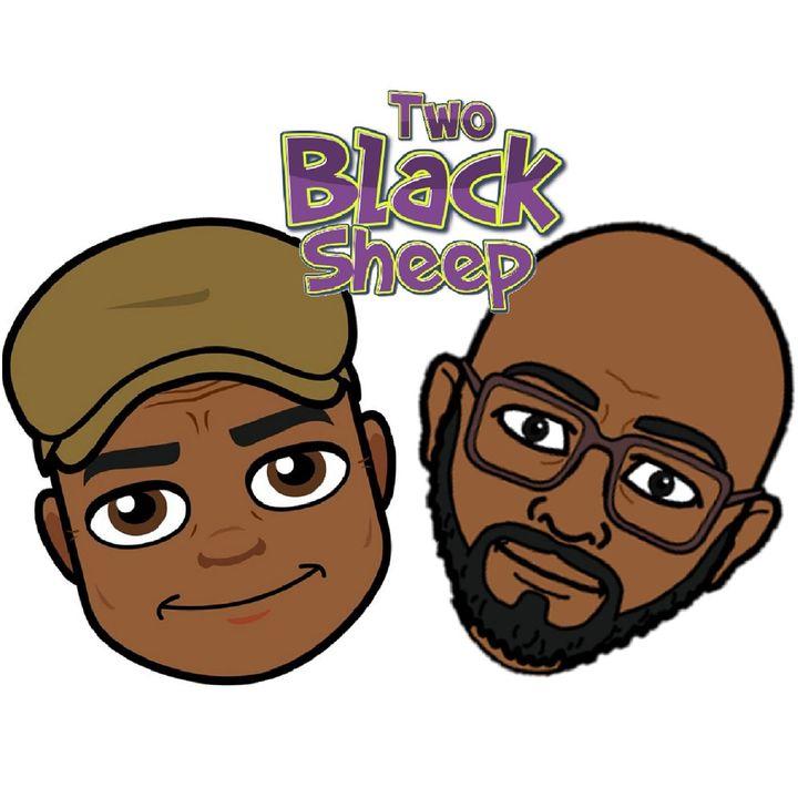 Two Black Sheep