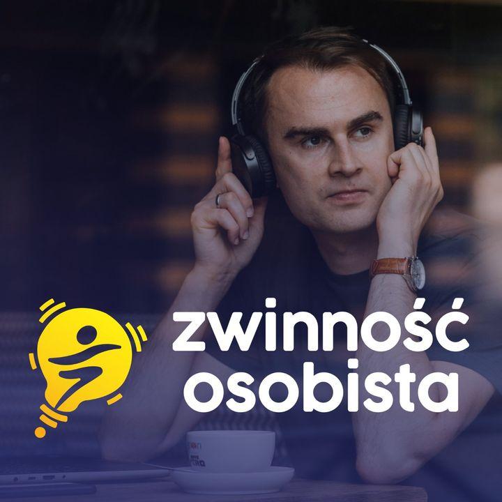 Storytelling, czyli jak opowiadać dobre historie | Anna Kędzierska i Maciej Cichocki | #09