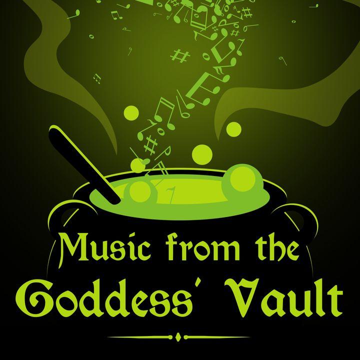 Music from the Goddess' Vault Podcast