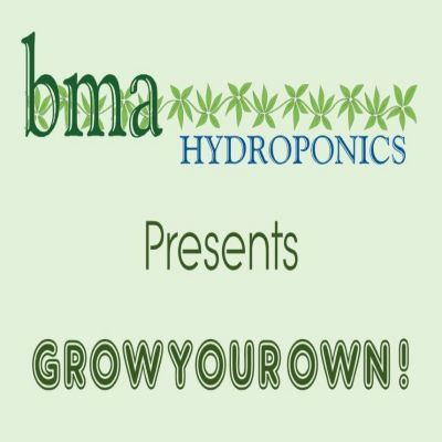 Grow Your Own: The Audio