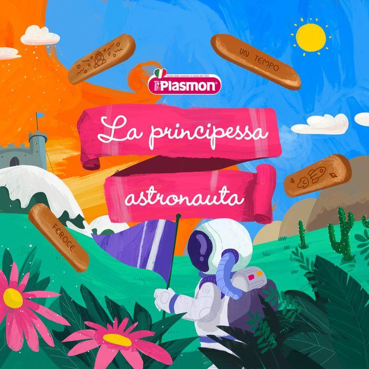 La principessa astronauta