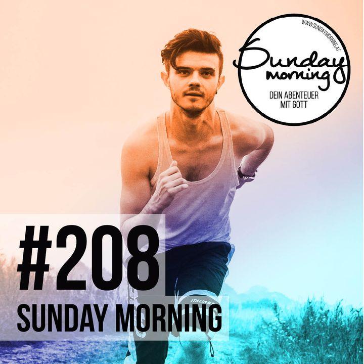 GAMECHANGER Teil 1 | Sunday Morning #208