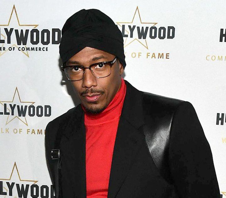 Nick Cannon Succumbs to The Pressure Of The Elite