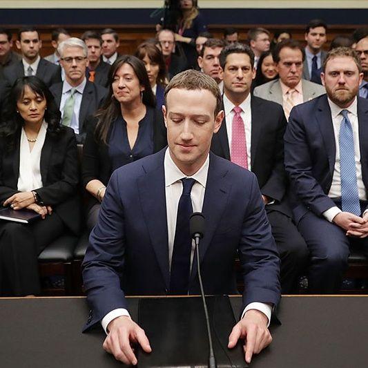 BU Cybersecurity Law Professor Reacts To Zuckerberg Testimony