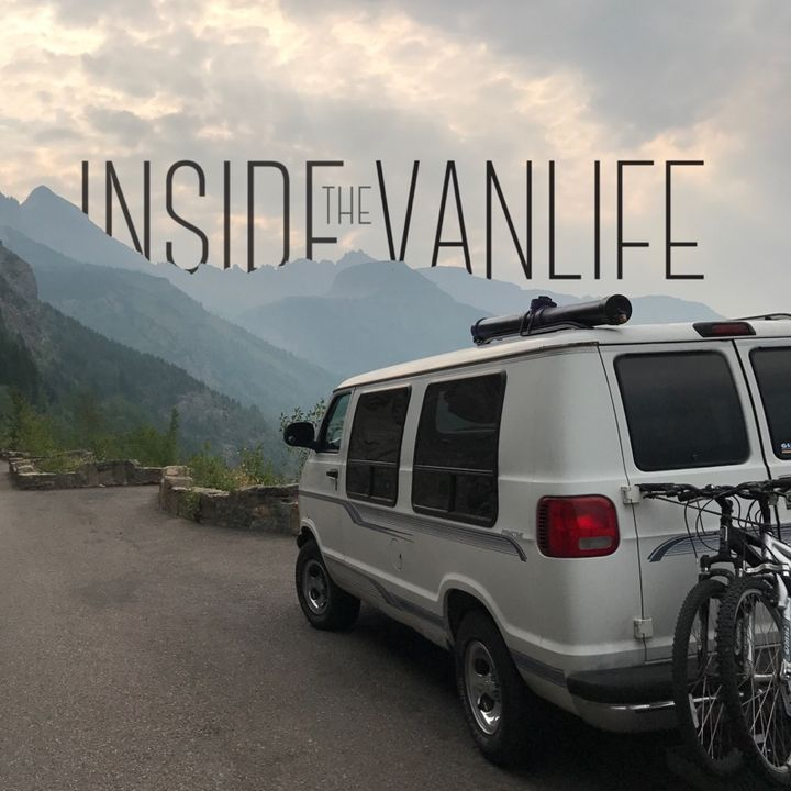 Inside the Vanlife