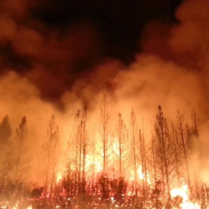 Classic Radio Theater for January 20, 2021 Hour 3 - Fire at Malibu