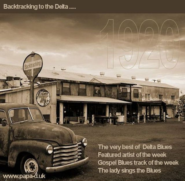 Backtracking to the Delta