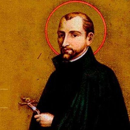 San Juan Francisco de Regis SJ, predicador