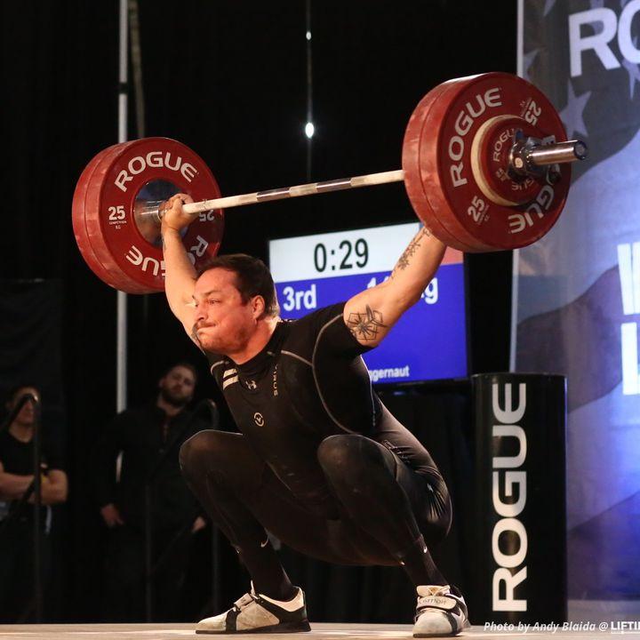 Zack Telander & Adam Scheiner | The Weight