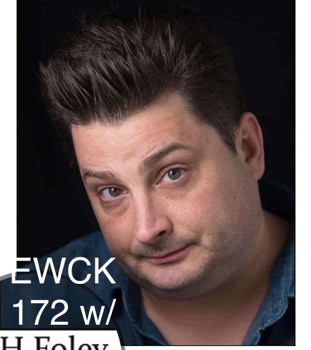 """EWCK 172 w/ H. Foley """"Uncle Hank Loves His Sweets!"""""""