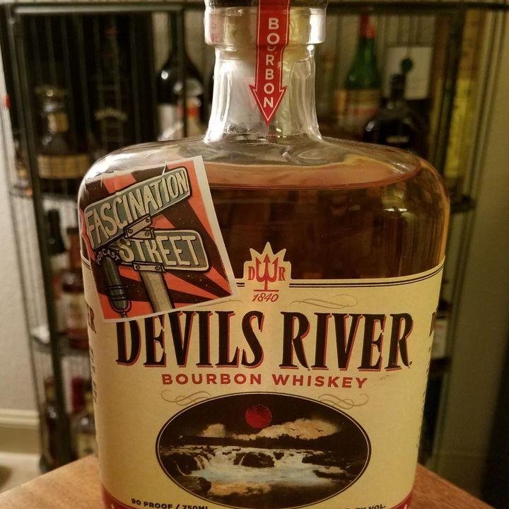 Mike Cameron - Devil's River Bourbon CEO - Part 2