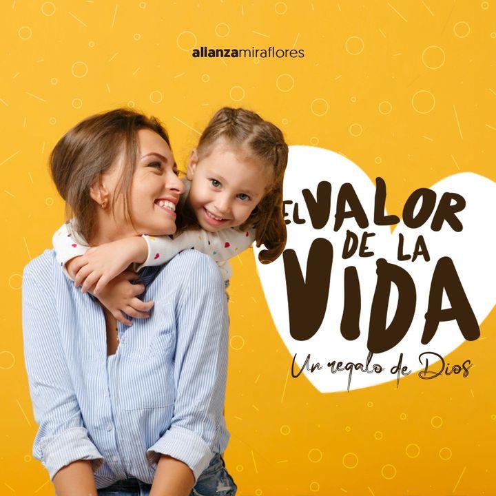 Tema especial día de la madre | El valor de la vida: Un regalo de Dios | Ricardo Jiménez