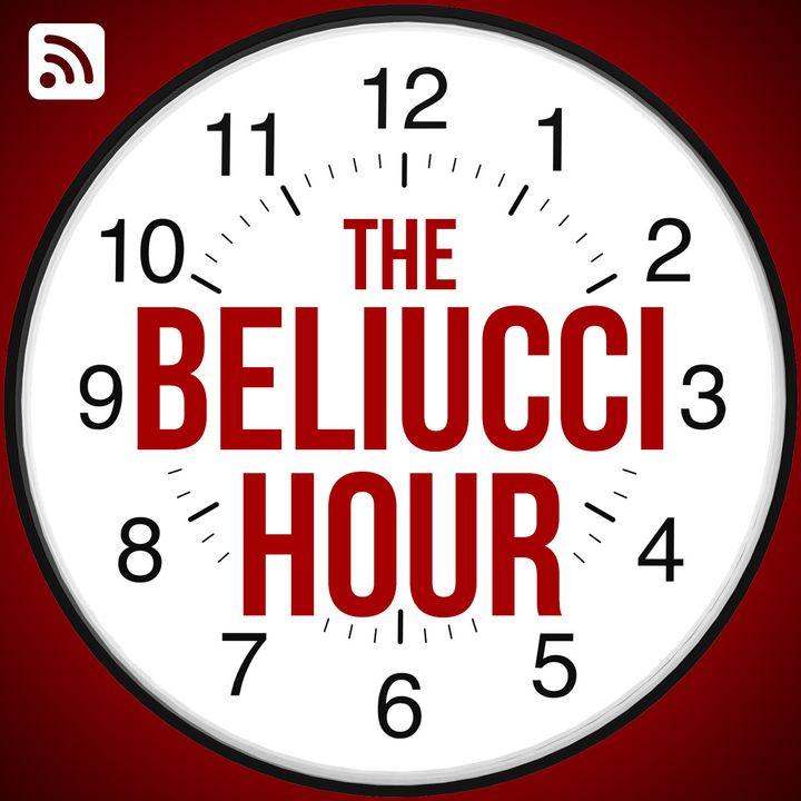 Zone 1150 - Beliucci Hour