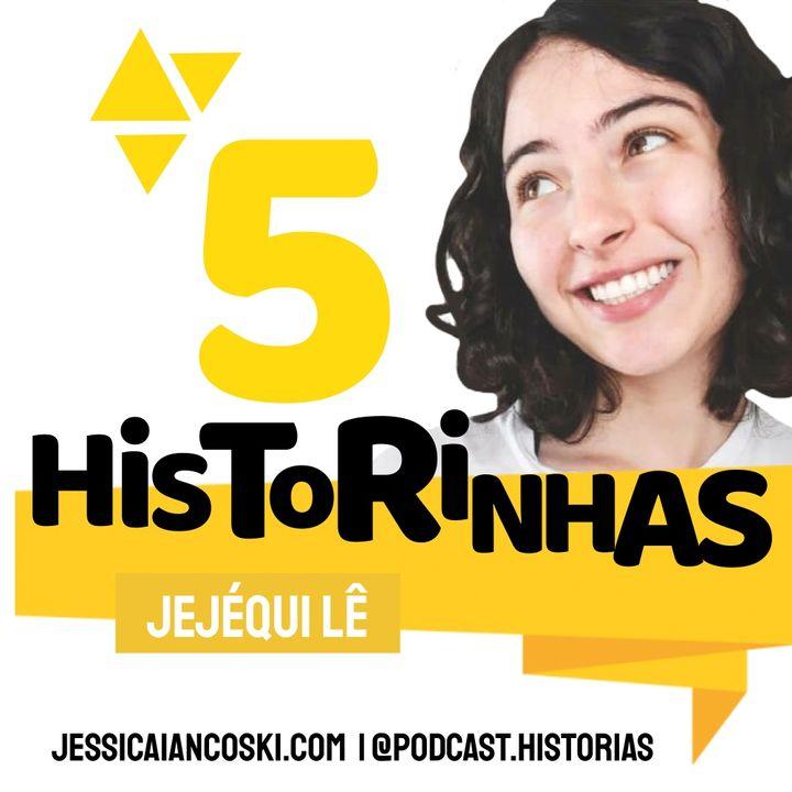 Contos Ciganos: Cinco Historinhas