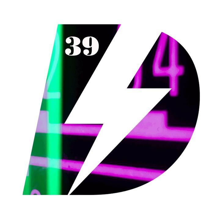 Dfm 39: iService   No Stream   Instabot ft. Chris Buetti