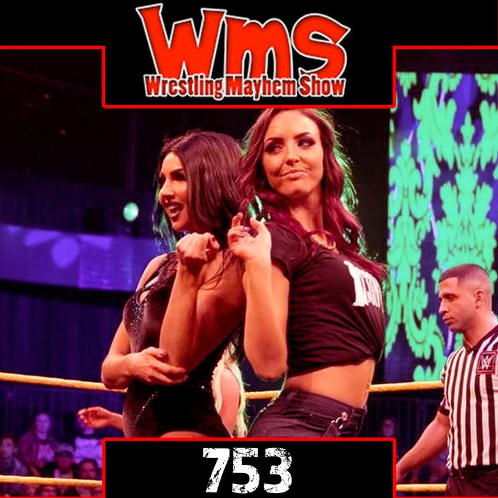 Smash Some Hearts | Wrestling Mayhem Show 753