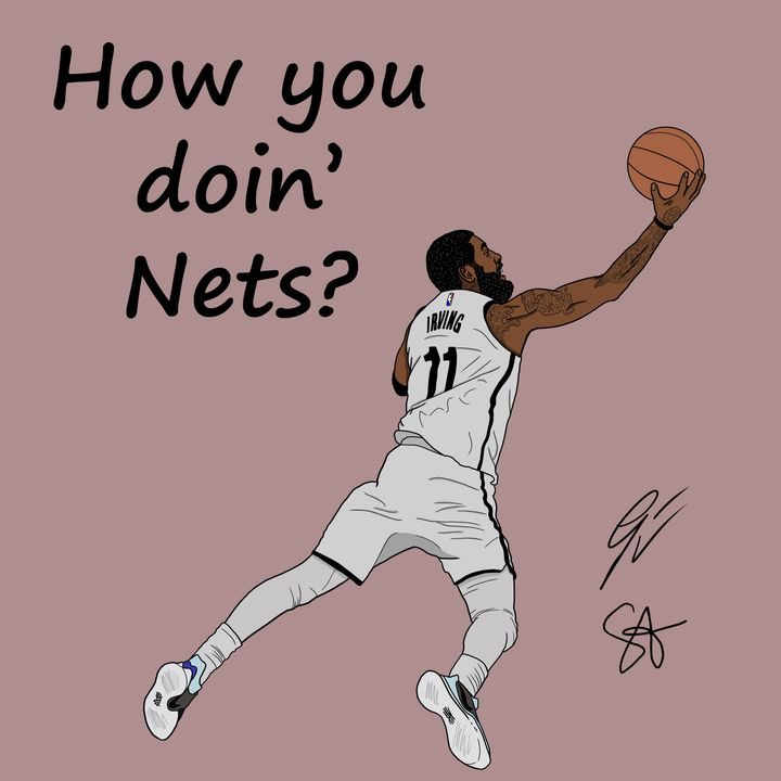 S2EP18: How you doin' Nets?