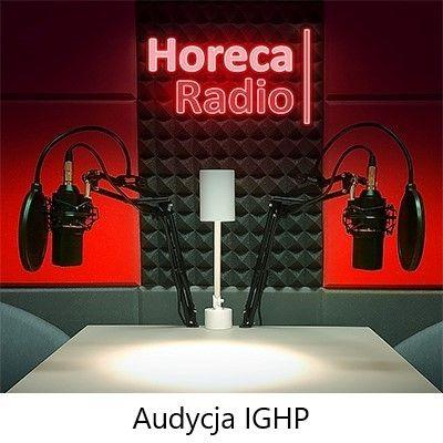 Audycja IGHP