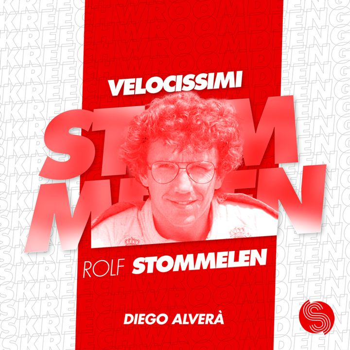 Rolf Stommelen