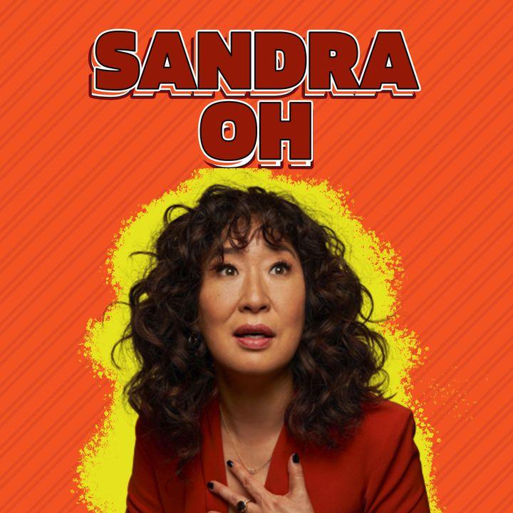 ¡Sandra Oh, no todo es Grey´s Anatomy!