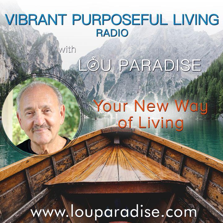 Vibrant Purposeful Living Radio