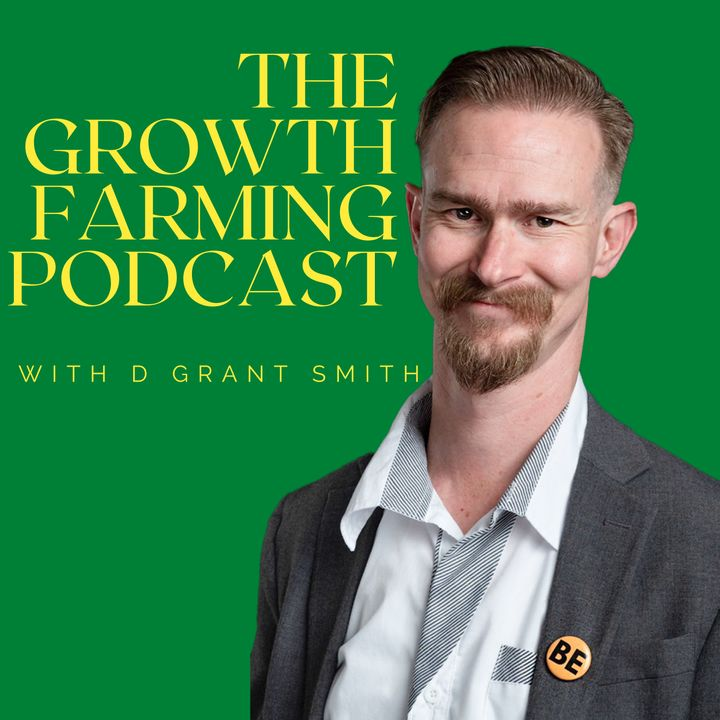 GrowthFarming Podcast Ep3-Heal & Transform By Changing Your Fear-based Story