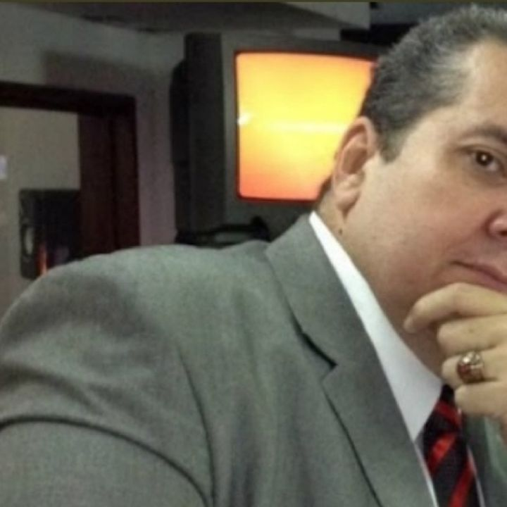 Podcast Así amanece Venezuela NO A LA FARSA ELECTORAL 6D Consideraciones Noticias