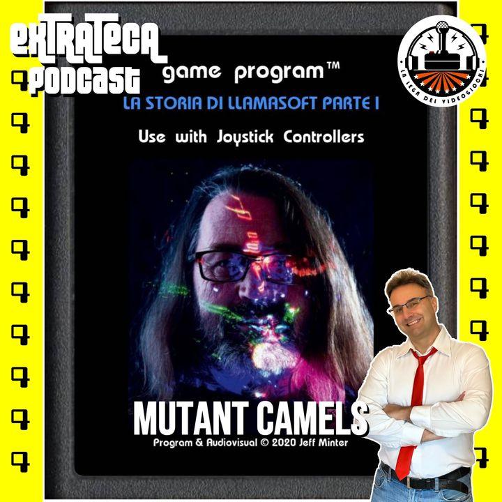 EXTRA part 4 - JEFF MINTER Mutant Camels
