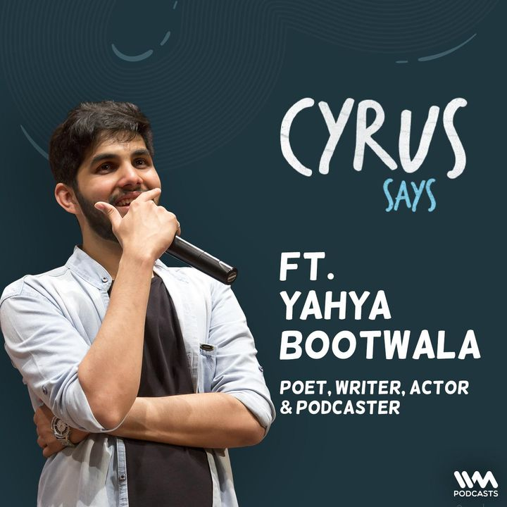 feat. Yahya Bootwala