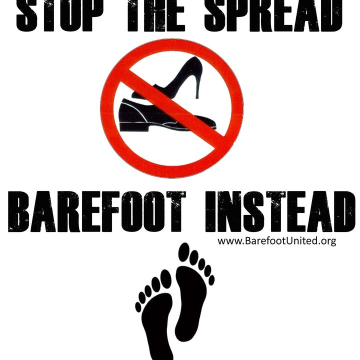 Barefoot United – 12/4/2020 Holiday Shopping and Encounters