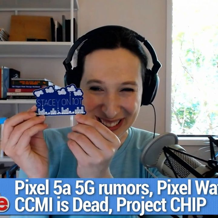 TWiG 607: Let's Go to the Terminal - Pixel 5a 5G rumors, Pixel Watch, CCMI is dead, Project CHIP