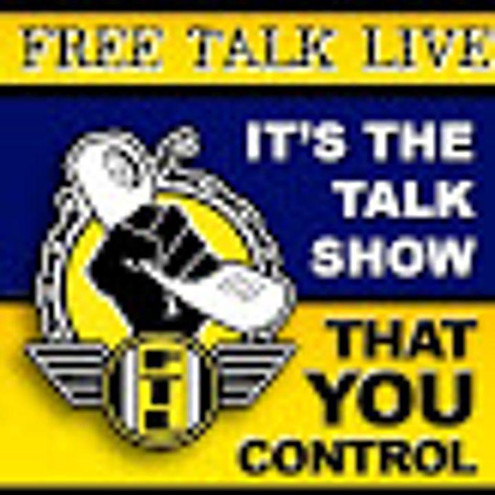 Free Talk Live 2021-04-21