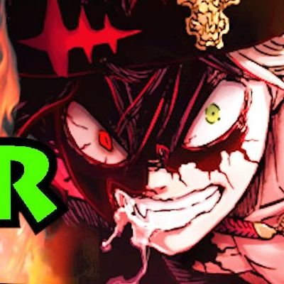 Black Clover's Time-skip POWER UPS are more OP than we realized! Black Clover Anime / Manga
