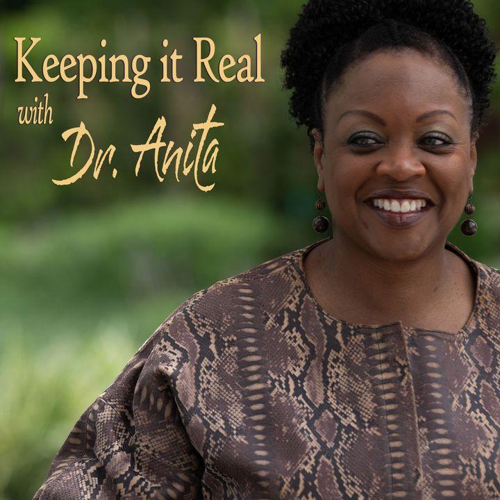 Introducing Dr. Anita