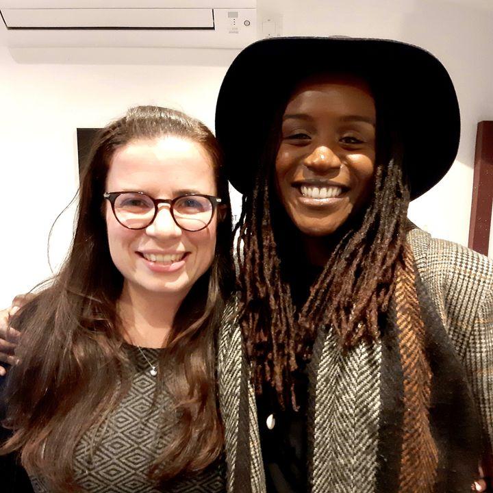 Michaela Marius, From Rwanda, With Love, OTG