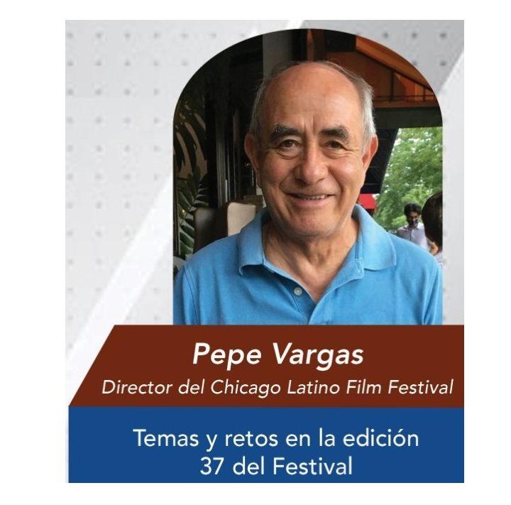 VOCES DEL ESPANOL 070 Invitado PEPE VARGAS