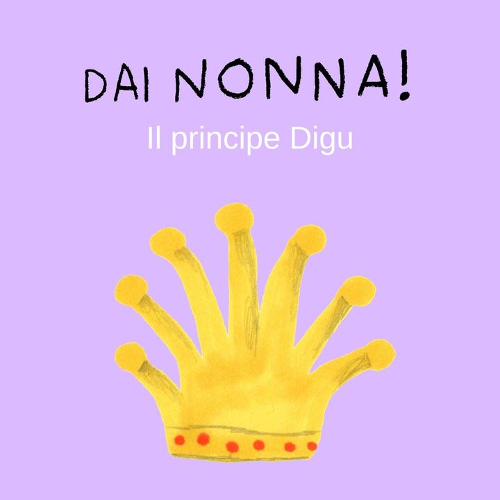 Il principe Digu - quinta serie
