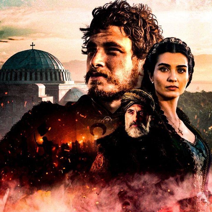 L'Impero Ottomano, la serie di Netflix