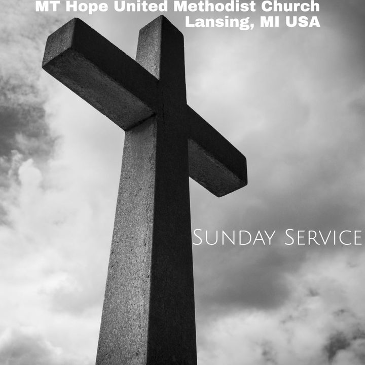 MT Hope UMC Sunday Service!!!