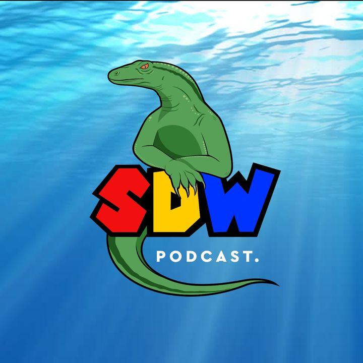Super Dario World Podcast